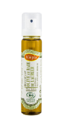 ALEPIA - HUILE D'ALEP 10% LAURIER 90% OLIVE - BIO - 100mL